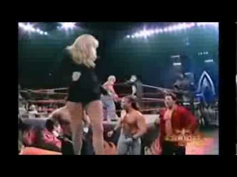 Stacy Keibler - Classic