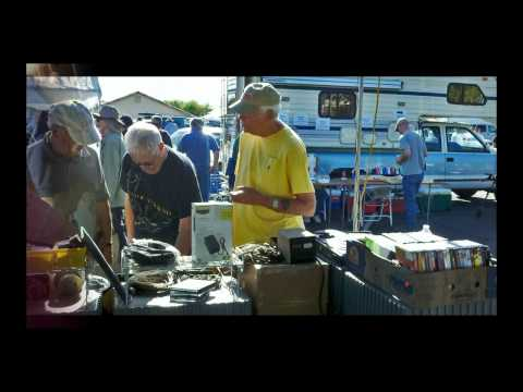 Amateur Radio Conventions