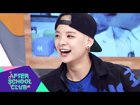 After School Club(Ep.145) - Amber(엠버) - Full Episode