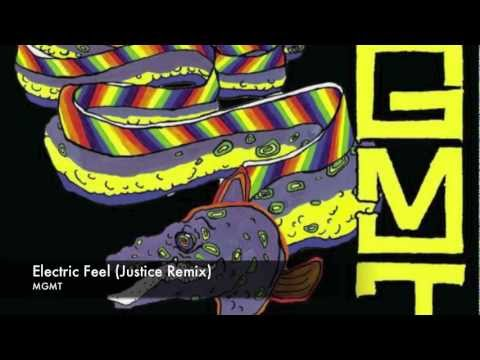 Electric Feel (Justice Remix) - MGMT