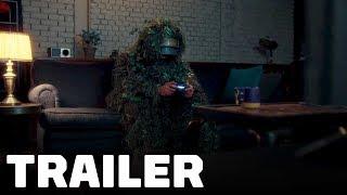 PUBG - PlayStation 4 Announcement Trailer