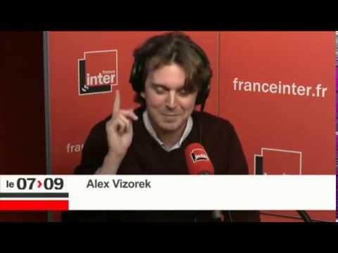 A quoi sert François Hollande ? Le billet d'Alex Vizorek