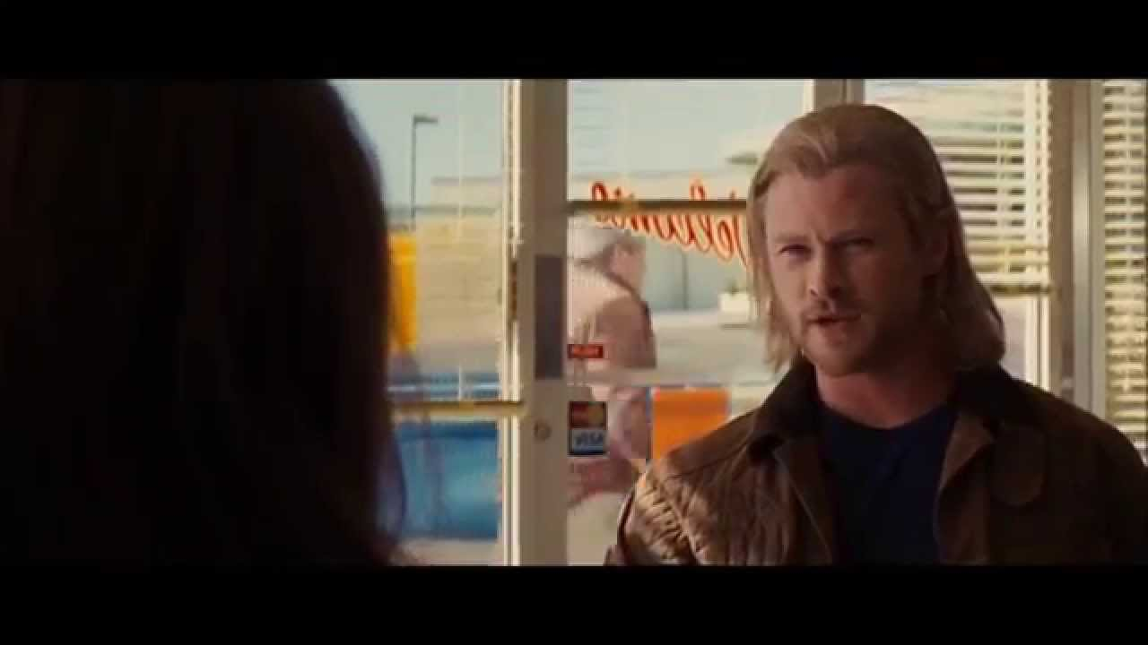 Thor i Like it Thor This Drink i Like it