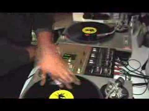 DJ AUDIO1 - DOUBLES ROUTINE 2004 PART 2