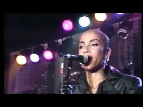 Sade - I Will be Your Friend