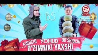 O'zimniki yaxshi (tizer) | Узимники яхши (тизер)