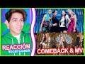 El Regreso de BlackPink - Reacción Kill this love, Comeback - Vocal Coach Reacciona | Vargott