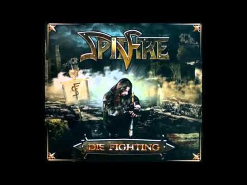 SPITFIRE - Die Fighting (Full Album) | 2009 |