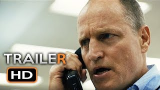 Shock and Awe Official Trailer #1 (2018) Woody Harrelson, Jessica Biel Iraq War Movie HD