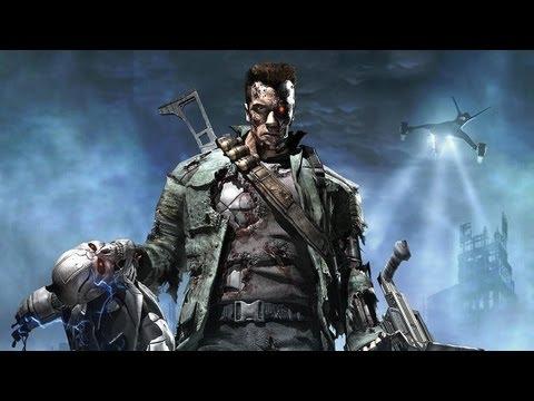Terminator 5 To Focus On Arnold Schwarzeneggers Terminator?