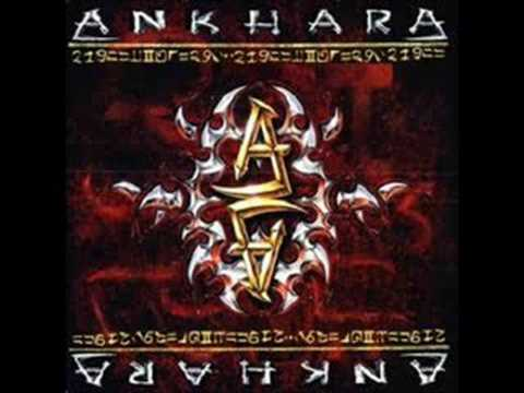 Ankhara - Junto A Mi