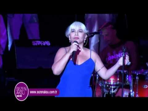 SEZEN AKSU & KARDEŞ TÜRKÜLER YENİLİĞE DOĞRU 2012
