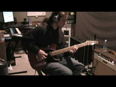 The Nervous Breakdown - Brad Paisley played by Mitch Roberts