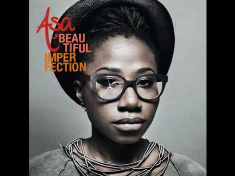 Asa - Dreamer Girl