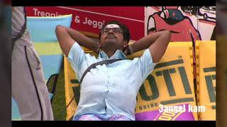 Sandy comedy | big boss troll | sandy master |tamil comedy | funny video