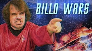 Billo Wars - Angriff der Klonpiraten (Low Budget Movie)