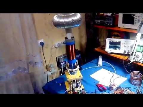 Akula0083: Тесла круче ТВС