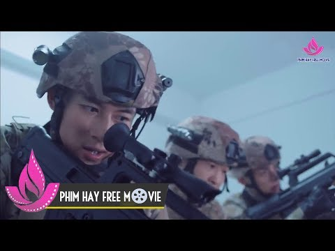Phim Hành Động 2018 - Truy Tìm Kẻ Sát Nhân - Thuyết Minh HD