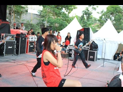 Nebucard Nezar - Cocotmu Cocot Asu Live