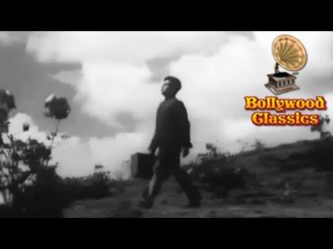 Ae Mere Dil Kahin Aur Chal (Fast Version) - Talat Mahmood Classic...
