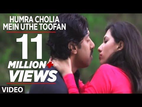Humra Cholia Mein Uthe Toofan [hottest Bhojpuri Video] Bheema video