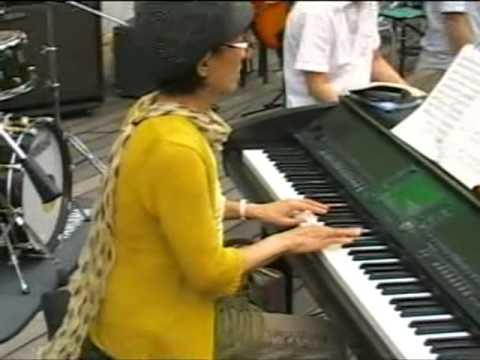 LULLABY OF BIRDLAND / Lucky George Jazz Orchestra Tokyo