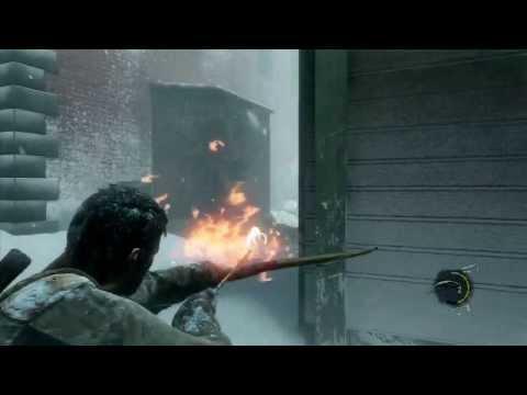 The Last Of Us Part 31 rape video