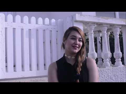 "NAJWA FAROUK ""Cover"" MA BA3REF - نجوى فاروق - ما بعرف"