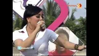 Juwita Bahar Feat Seruni Bahar Hot Kereta Malam