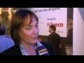 Philips Saeco mit Kaffeevollautomat XELSIS auf der IFA 2010 (Messe-LIVE)