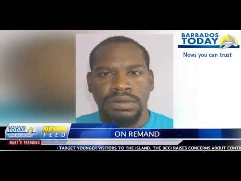 BARBADOS TODAY EVENING UPDATE - January 9, 2015