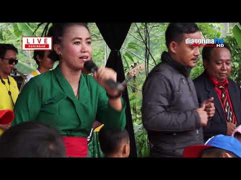 Jaluk Tanggung Jawabe - Diana Sastra Patala Cilebak Kuningan 19/6/2018 Ds Official