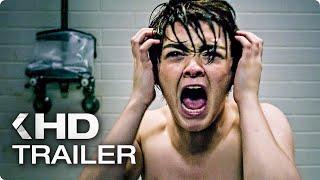 THE NEW MUTANTS Trailer (2019) X-Men
