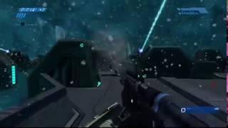 Halo Combat Evolved Part 16: The Bridge