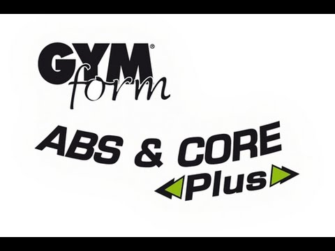 GYMFORM ABS & CORE  PLUS