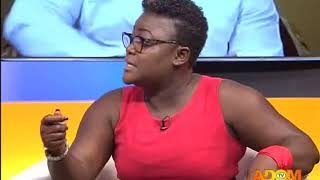Badwam Newspaper Review on Adom TV (23-11-17)