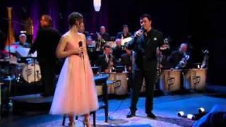 Seth MacFarlane and Sara Bareilles - Love Won