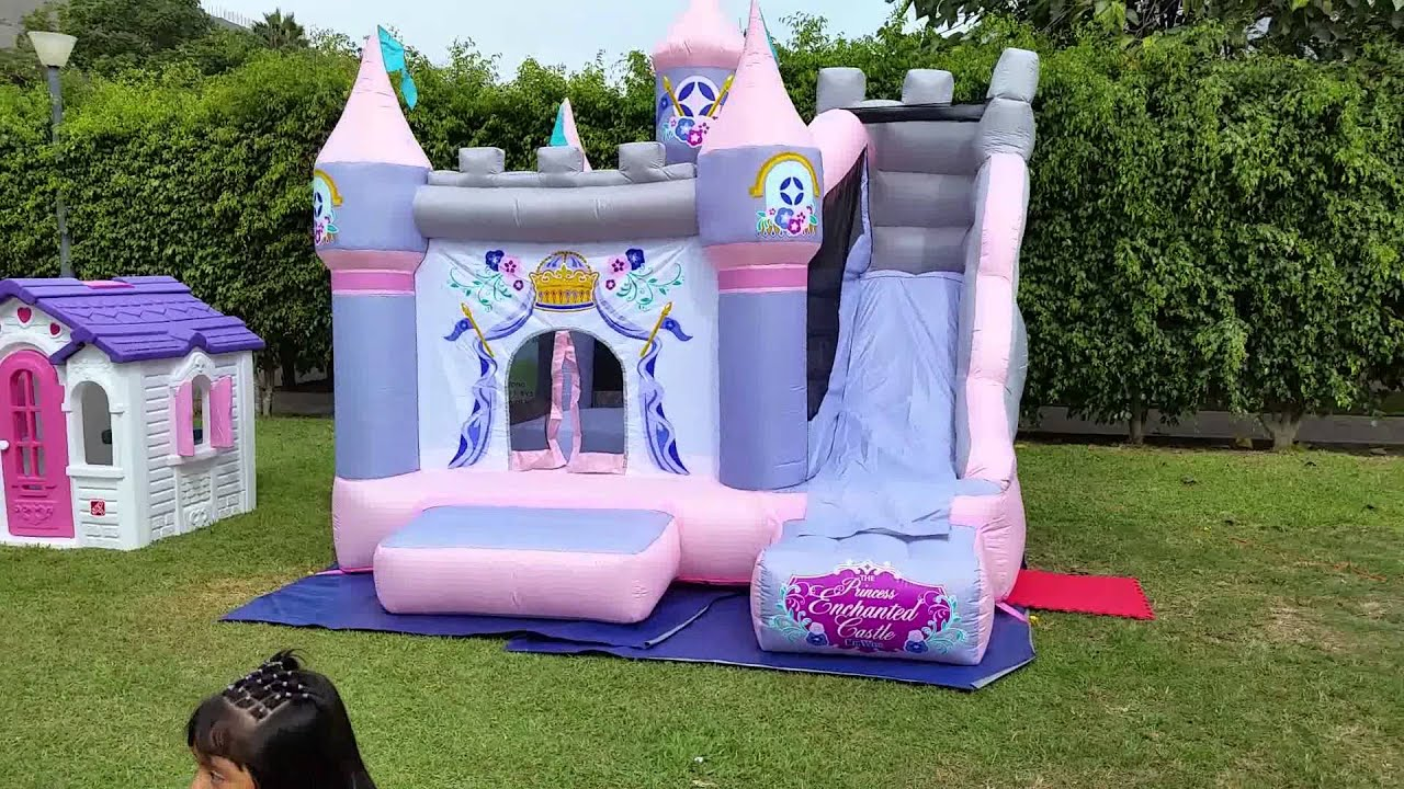 Clubhouse Bounce House Bounce House Bouncer With