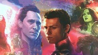Avengers Art Book Reveals Deleted Scene