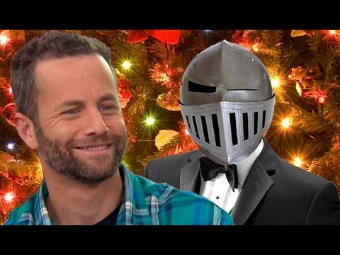 Kirk Cameron's: Armoured Christmas