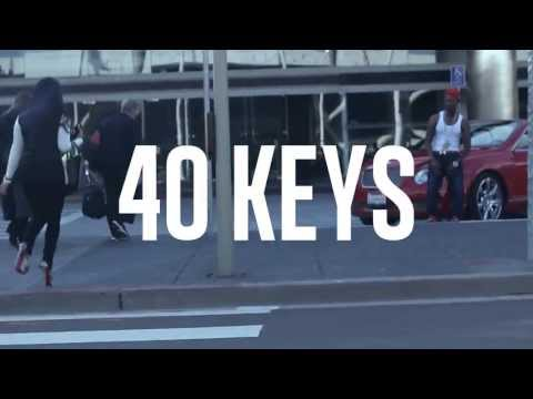 40 Keys - F*ck Ni**as [User Submitted]
