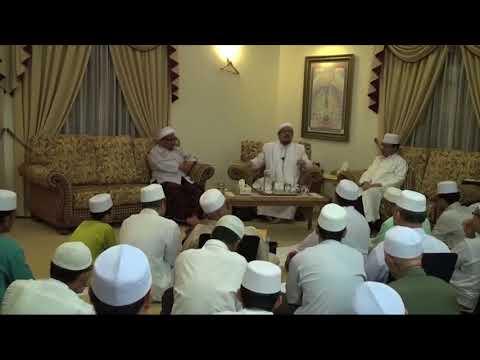 ISLAM INDONESIA - JAWABAN CERDAS HABIB RIZIEQ UNTUK KELOMPOK WAHABI