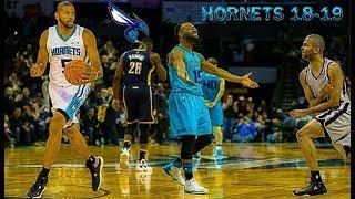 НБА Межсезонье-2018: Ключевые изменения - CHARLOTTE HORNETS