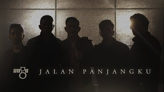 Ungu - Jalan Panjangku | Official Video Lirik
