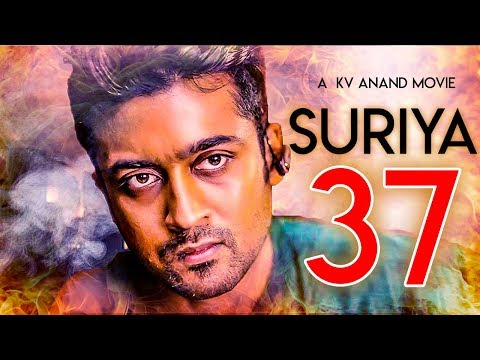 SURIYA 37 : This Bollywood Actor Joins the Team | Boman Irani, K.V.Anand | Hot Tamil Cinema News