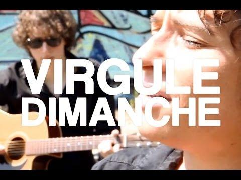 Virgule - Dimanche (Les music'ovores)