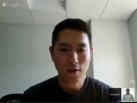 Convo with Hyungsoo Kim, founder of Eone Time (raised $594K on Kickstarter)