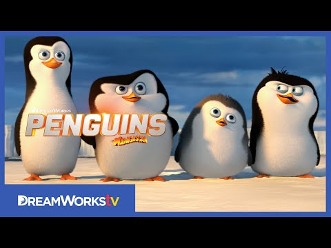 [official] First Four And A Half Minutes | Penguins Of Madagascar video