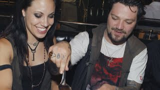 Bam Margera To Wife: 'I Want You To Leave Me Alone'