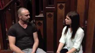 JOBS IN SHOWBIZ Hosted by Olivia  **ACTOR** pt4